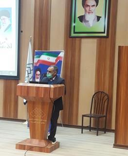 جلسه شورای اداری شهرستان زرند و بهره برداری از ۳ طرح ورزشی، عمرانی و رفاهی